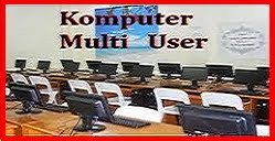 Komputer Multi User