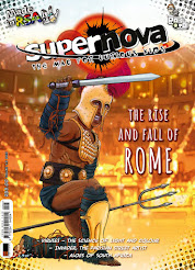Supernova, the Mag for Curious Kids