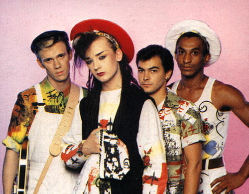 clubbing culture Find great deals on ebay for culture club cd in music cds shop with confidence.