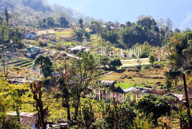 tingvong village