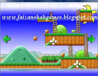 Play mario forever 4