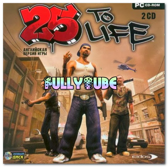 25 To Life PC Version
