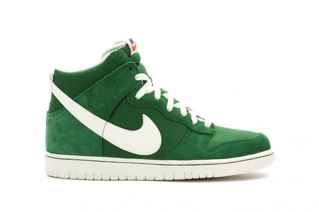 Nike Dunk Hi Blazer Pack