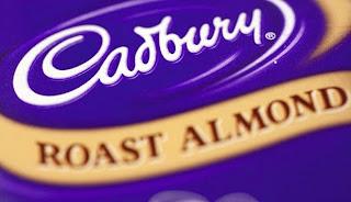 coklat cadbury yang mendandung babi