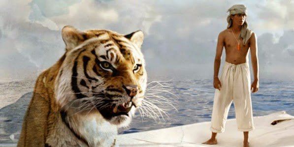 Marzo 2015 a movie collection for Who is richard parker