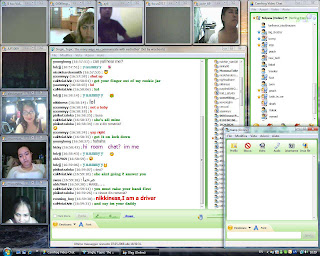 Camfrog Video Chat: Free Video Chat Rooms & Live Webcams!