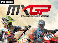 MXGP: The Official Motocross Videogame - Full Repack