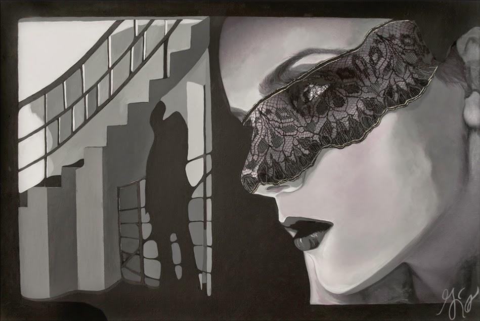 nuncalosabre.American Noir - Gina Higgins