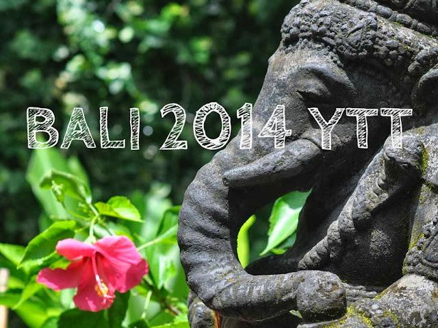 FGK Bali 2014 yoga teacher training