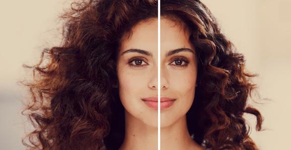 Como é a limpeza nos cabelos naturais?