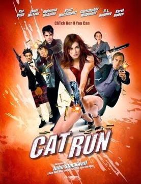 descargar Cat Run en Español Latino