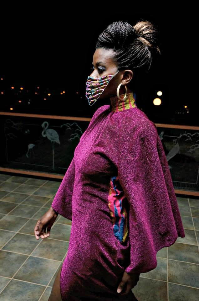 THE NAMIBIAN FASHION AND INDUSTRY RECEPTION 2014