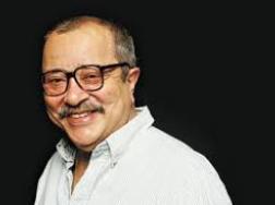 João Ubaldo Ribeiro - Escritor Homenageado