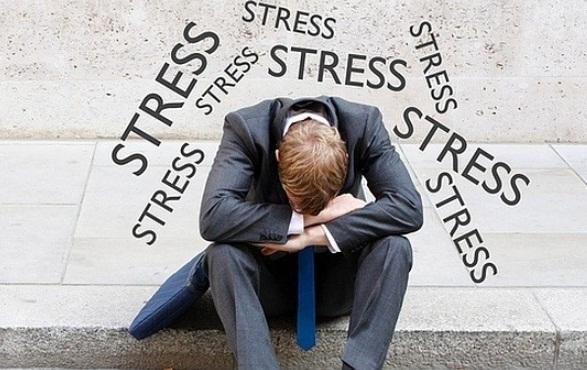 Tips Cara Ampuh Menghindari Stress Dan Depresi Masalah Kerja