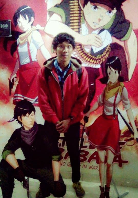 Battle of Surabaya movie