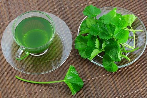 Remède au persil pour traiter les paupières gonflées