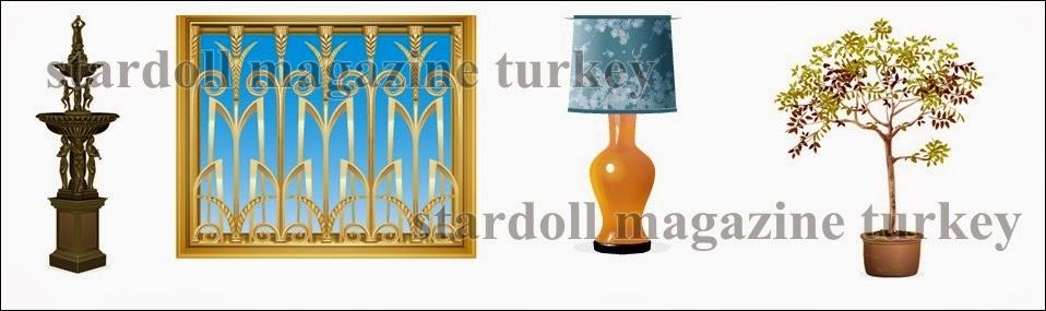 N zleme millionaire mansion dekor r nler stardoll for Dekor turkey