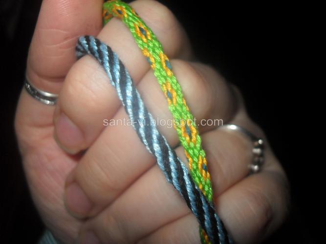 421Плетения из ниток веревку своими руками