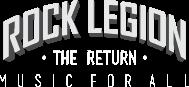 Rock Legion