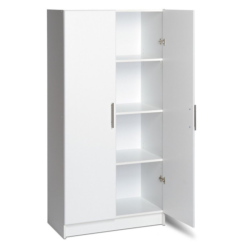 Elite Garage/Laundry Room Storage Cabinet title=