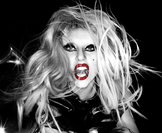 lady gaga born this way deluxe edition album art. Lady GaGa - Born This Way lady
