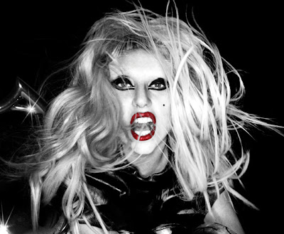 lady gaga born this way deluxe edition cover. Lady Gaga Release the Official