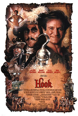 Hook (the movie)