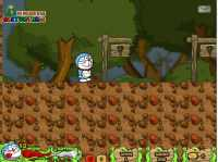 Doraemon contra King Kong