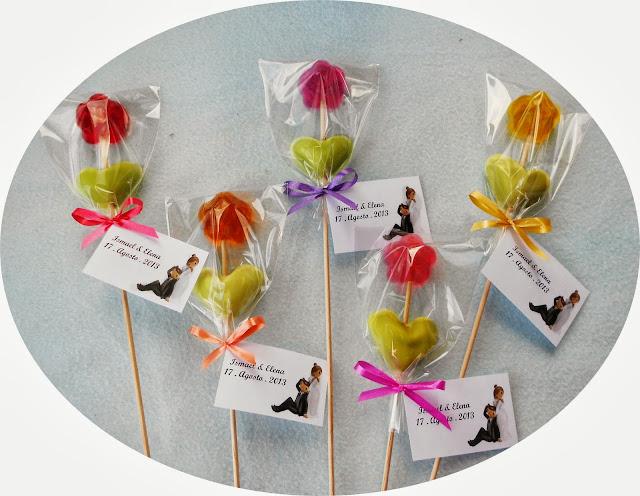 sorteo jabones personalizados blog mi boda gratis