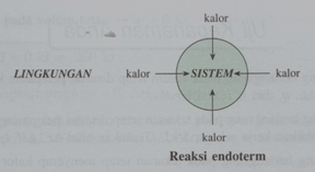 Retno mayapada percobaan kimia mengetahui reaksi eksoterm dan pada reaksi endoterm sistem menyerap energi oleh karena itu entalpi sistem akan bertambah artinya entalpi produk hp lebih besar daripada entalpi ccuart Choice Image