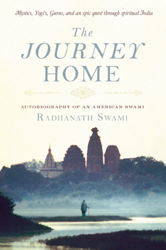 nectar drops quotes from the journey home by radhanath swami