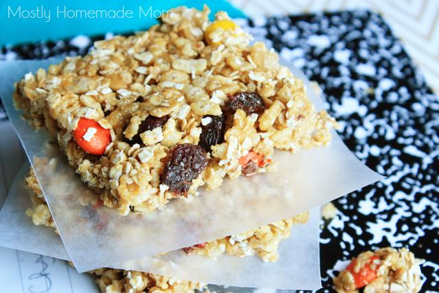 how to make homemade rice krispies