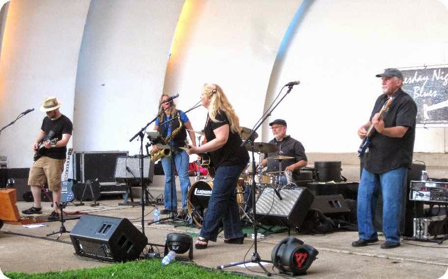 2014-08-12 at Owen Park Bandshell