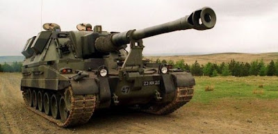 List of artillery weapons cannons missile launchers