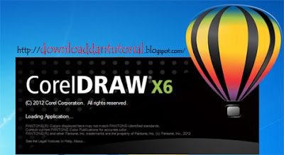 CorelDraw X6 Full Version
