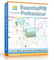 EssentialPIM Pro Network