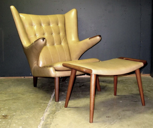 chair ebay. hans wegner papa bear chair ebay.com - skwm ebay i
