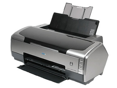 Epson Stylus Photo R2400 User Manual