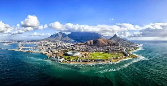 The Culture Ghost Cape Town Africa 39 S Most Beautiful City Travel Destination
