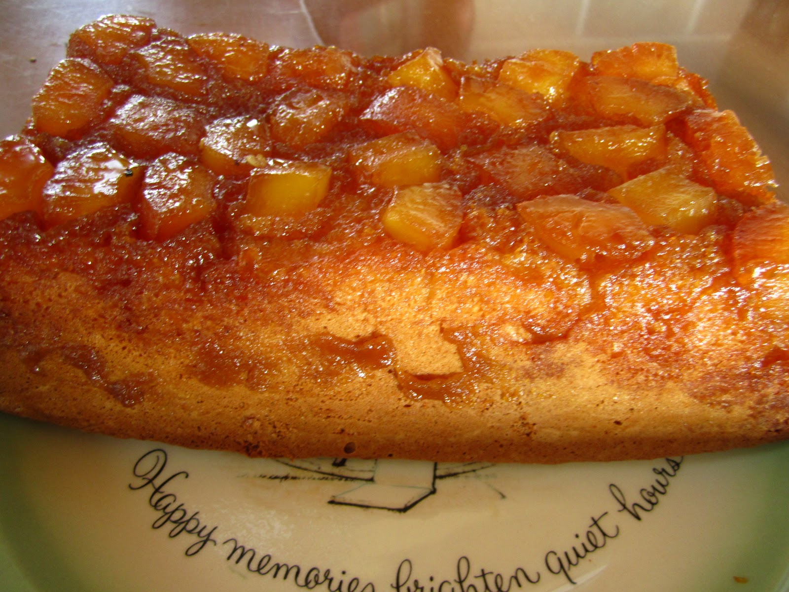 Old Fashioned Pineapple Upside-Down Cake Recipe 46