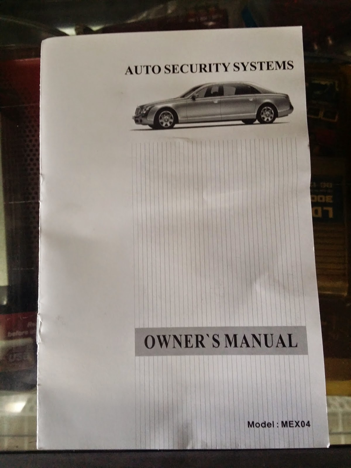 Omega Cobra Car Alarm Wiring Diagram Auto Security To Disable And Enable The Valet Mode For Mobilizer My