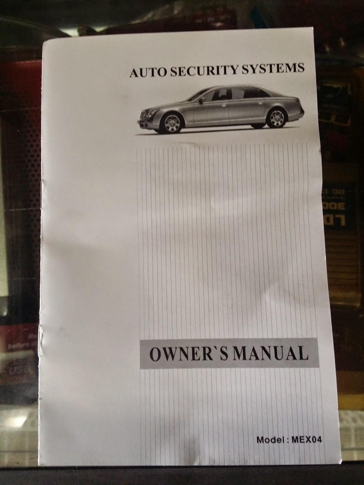 cobra alarm deactivation guide user manuals