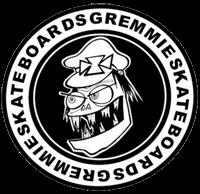 gremmie skateboards ©