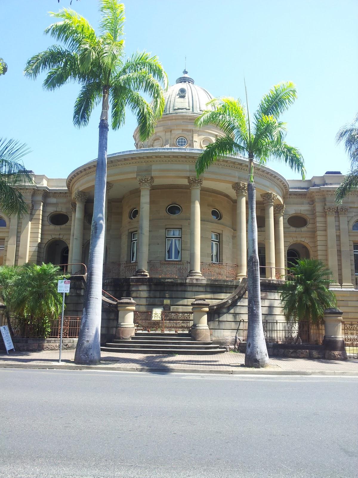 Rockhampton - Wikipedia