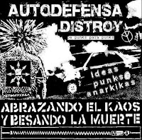 AUTODEFENSA DISTRO
