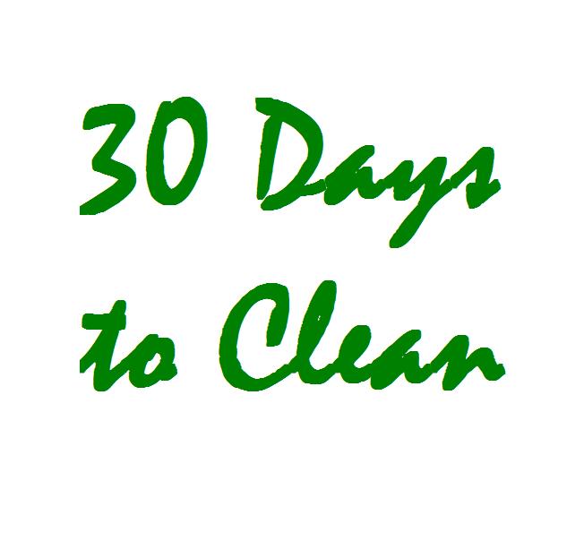 30 Days Schedule