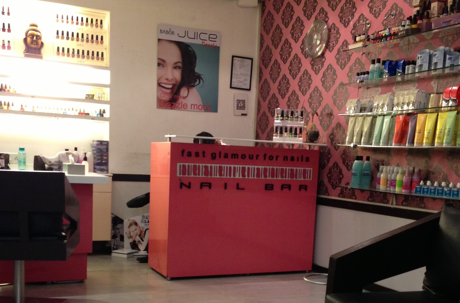 Best manicures in mumbai style destino for 20 lounge nail salon