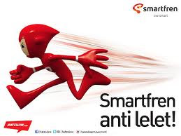 Cara Mempercepat Paket Internet Smartfren