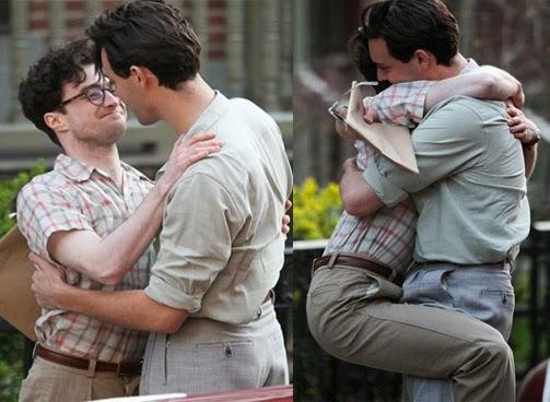 Modelos de hermanos de orgullo gay de Chicago