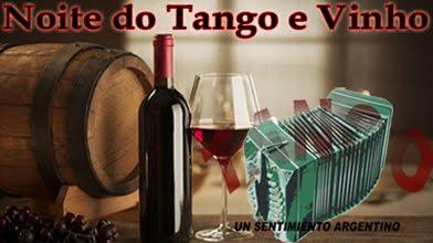 Noite do Tango & Vinho.